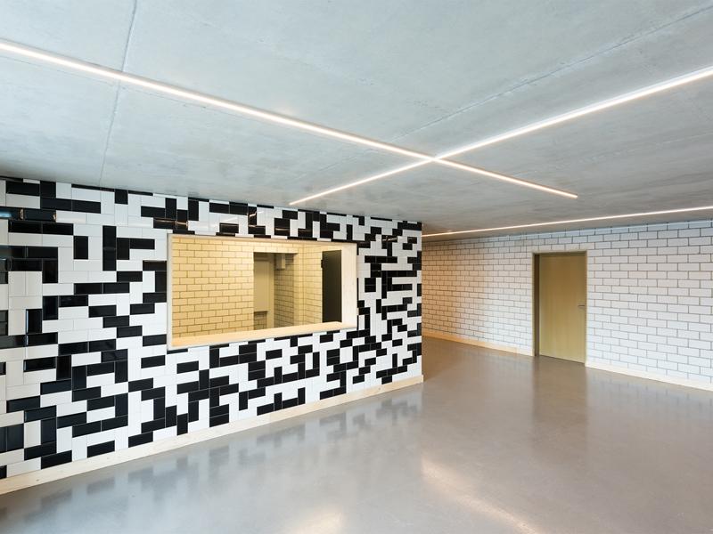 Kulturzentrum neun © Henning Koeppke