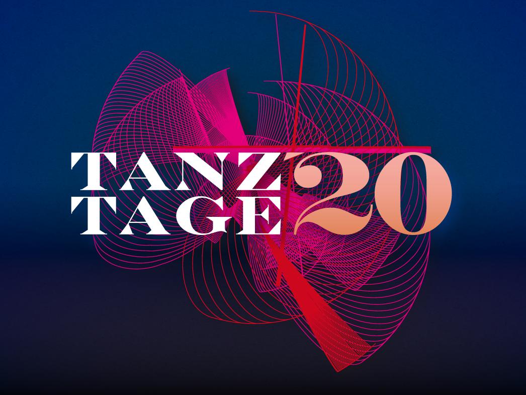 Tanztage 2020 © fb-eventgrafik